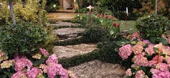 allin landscaping providing creative landscape design metro