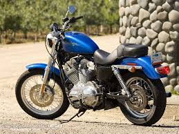2007 harley davidson sportster photos motorcycle usa