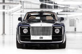 rolls royce 80s inside the luxury car graveyard london evening standard