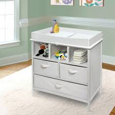 Baby Drawers With Change Table Corner Baby Changing Table Large Size Of Cheap Changing Table