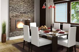 modern dining room curtains dining room contemporary15 gorgeous