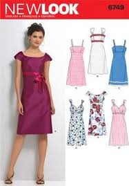 women s dresses how to sew a dress in one hour sewing patterns bodice and patterns