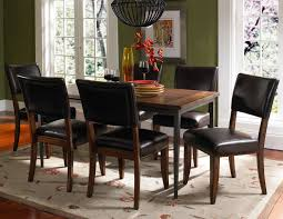 hillsdale cameron dining table hillsdale cameron parsons chairs set of 2 4671 804
