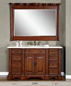 54 inch single sink vanity 50 to 59 inch vanities makeup sink vanity large sink vanity