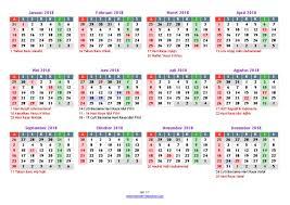 Kalender 2018 Hari Raya Nyepi Kalender Masehi 2018 Pdf