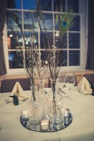 Peacock Decorations by 238 Best Aa Peacocks Tablescapes Weddings Party Images On