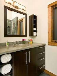 Tiny House Bathroom Ideas by 6 Smart Storage Ideas From Tiny House Dwellers Hgtv