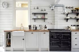 browse kitchens archives remodelista kitchen the week proper english with new england inspired shiplap paneling