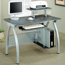 Atlantic Gaming Computer Desk by Desks Computer Desk Walmart Cpu Storage Cabinet Atlantic Gaming