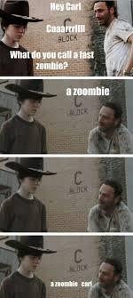 Meme Carl - 8 best carl memes images on pinterest the walking dead funny