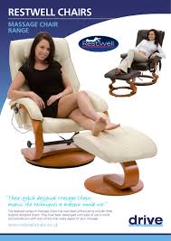 massage chairs range 1 2 pages
