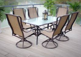 Sling Back Patio Chairs Picture 28 Of 30 Swivel Sling Patio Chairs Luxury Chair
