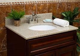 Double Vanity Tops For Bathrooms Bathroom Design Wonderful Bath Vanity Tops Rustic Bathroom
