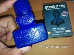 hammer of thor asli obat kuat hammer 083843274388
