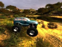 bigfoot monster truck game big truck challenge 4x4 game download free full version games for