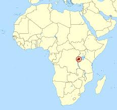 africa map in africa map