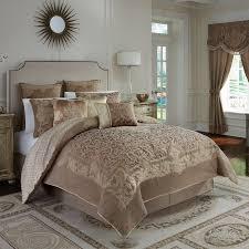 Comfortable Bed Sets Gold Bedding Sets Claremont Comforter Set Walmartcom