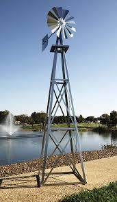 outdoor water solutions 12 foot galvanized backyard