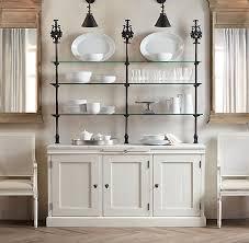 glass shelves for china cabinet 247 best dining room images on pinterest diner decor dinner
