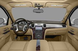 cadillac jeep interior 2013 cadillac escalade hybrid news reviews msrp ratings with