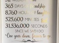 one year anniversary gift ideas for wedding anniversary gift ideas for him gift ideas