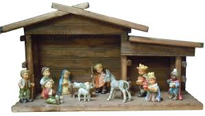 children u0027s nativity set figurine 2230