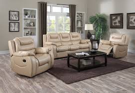 Leather Recliner Sofa 3 2 Quality Supplier Design Relaxtion Luxury Furniture Modern Leather