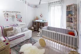 meubles chambre bébé chambre de bébé comment relooker les meules pour un esprit bohème