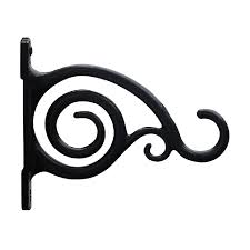 graybunny gb 6836a fancy curved hook black cast