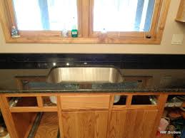 granite countertop install ikea kitchen cabinets pebble