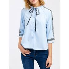 big bow blouse wholesale big bow blouse at cheap price discount big bow