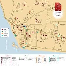 Sonoma Winery Map Ventura County Wine Trail Wine Tours U0026 Tasting