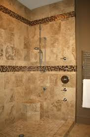 bathroom shower curtain ideas modern glass shower enclosure
