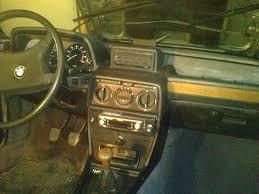 Bmw 528i Interior Ffotw 1980 Bmw 528i 1950 Fuelfed