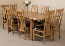 Dining Room Tables Seattle by Extending Dining Tables With 8 Chairs Archives Main Street Furniture