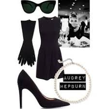 Tiffany Halloween Costume Glam Guide Audrey Hepburn Breakfast Tiffany U0027s Halloween