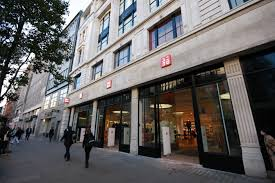uniqlo london flagship to relaunch on 18 march with liberty