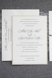 formal wedding invitations dusty wedding invitation formal pink wedding invitation