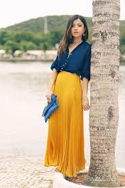 maxi skirt best 25 yellow maxi skirts ideas on bohemian style
