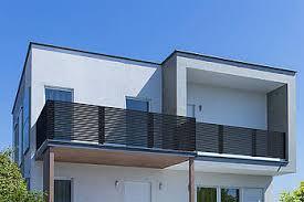 balkon gitter balkongeländer aus aluminium der richtige balkon für sie