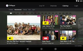 tvplayer watch live and catchup tv amazon co uk appstore for