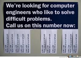 Engineers Memes - computer engineers by shadowgun meme center
