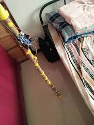 Walking Stick For Blind People Diy Smart Blind Stick Using Arduino 7 Steps With Pictures