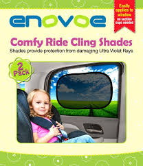 car sun shade 2 pack premium baby car window shades are best