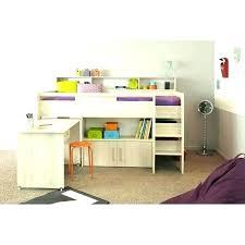 lit combin avec bureau lit combine but simple lit mezzanine places bois massif lit places