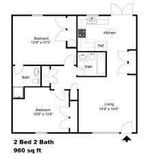 apartments mountain view floor plans floor plans and pricing for
