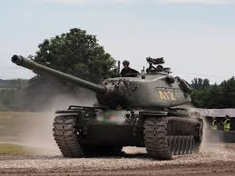 heavy tank m103 tank encyclopedia