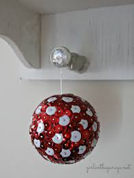 sequin and tack ornaments tack upholstery tacks and sequins