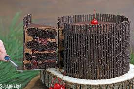 black forest cake sugarhero