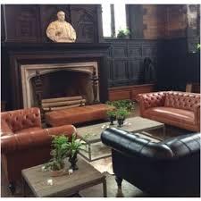 chester caramel leather sofa greenroom